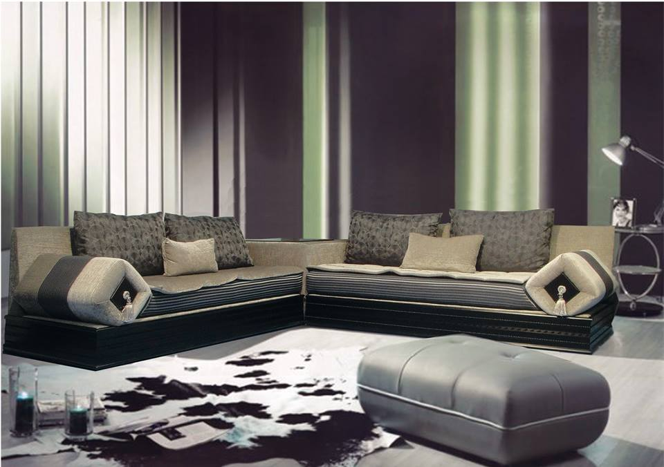 ameublement casa maroc. Black Bedroom Furniture Sets. Home Design Ideas
